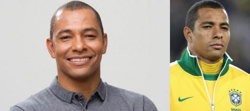 7 de Outubro - 1976 – Gilberto Silva, ex-futebolista brasileiro.