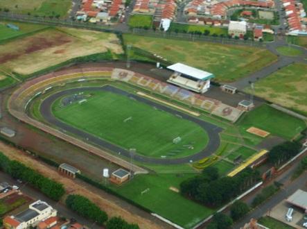 24 de Março - Araras (São Paulo) - Estádio União São João