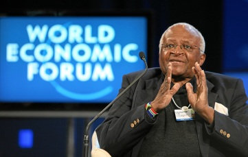7 de Outubro - Desmond Tutu- 1931 – 86 Anos em 2017 - Acontecimentos do Dia - Foto 5.
