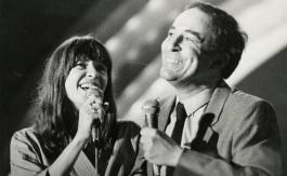 10 de Junho - Rita Lee e João Gilberto.