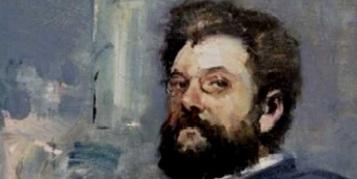 3 de junho - Georges Bizet, compositor francês