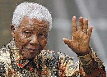 18 de julho - Nelson Mandela