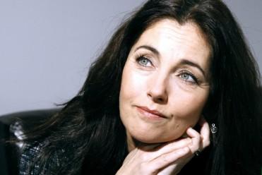 16 de Março - Cristiana Reali, atriz brasileira.