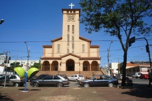 26 de Julho - Igreja - Sumaré (SP) — 149 Anos em 2017.