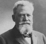 5 de Maio - 1846 – Lars Magnus Ericsson, inventor sueco (m. 1926).