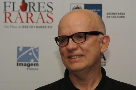 16 de Março - 1955 — Bruno Barreto - cineasta, brasileiro.