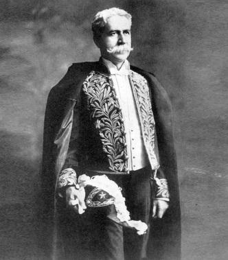 19 de Agosto – Joaquim Nabuco - 1849 – 168 Anos em 2017 - Acontecimentos do Dia - Foto 6.