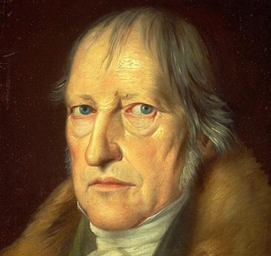 27 de Agosto — 1770 – Georg Wilhelm Friedrich Hegel, filósofo alemão (m. 1831).