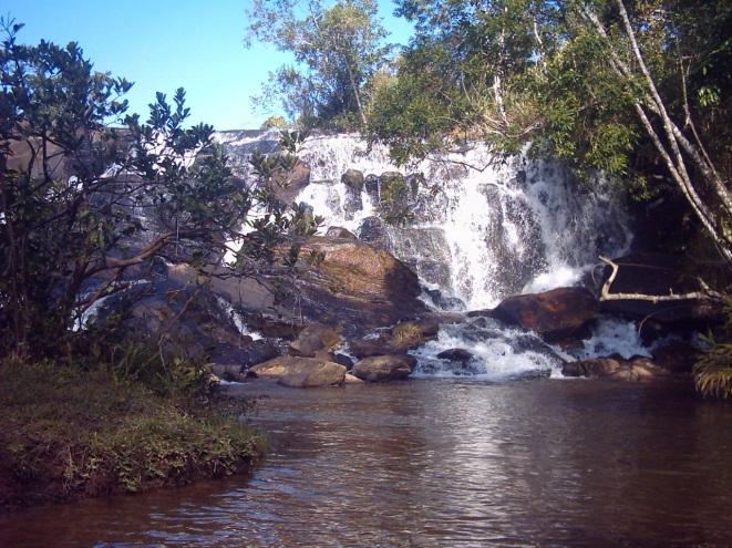 13 de Agosto – Cachoeira Pouso Alto — Natividade da Serra (SP) — 44 Anos em 2017.