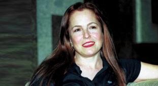 20 de Março - Denise Dumont, atriz brasileira.