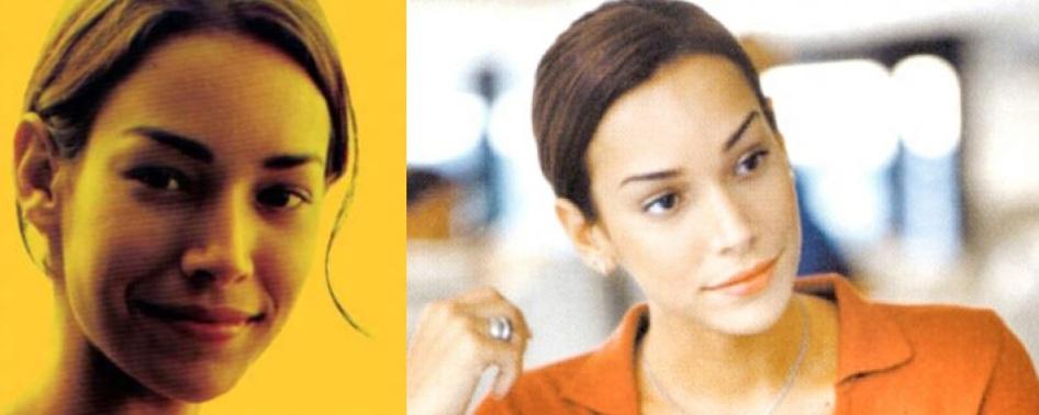 1 de Outubro - 1980 — Fernanda Vogel, modelo brasileira (m. 2001).