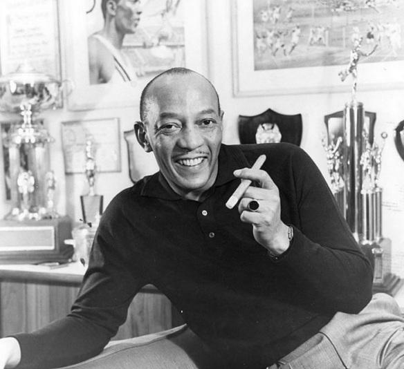 12 de Setembro – Jesse Owens - 1913 – 104 Anos em 2017 - Acontecimentos do Dia - Foto 12.