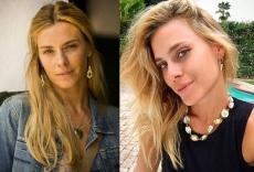 16 de Setembro – Carolina Dieckmann - 1978 – 39 Anos em 2017 - Acontecimentos do Dia - Foto 4.