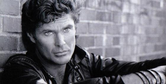 17 de Julho - 1952 — David Hasselhoff, ator e músico norte-americano.