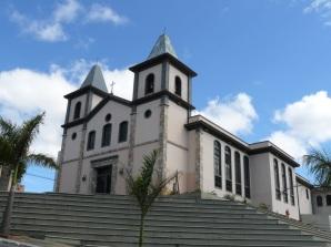 30 de Agosto — Igreja São Gonçalo — Contagem (MG) — 106 Anos em 2017.
