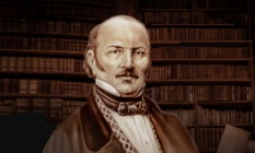 3 de Outubro - Allan Kardec - 1804 – 213 Anos em 2017 - Acontecimentos do Dia - Foto 4.