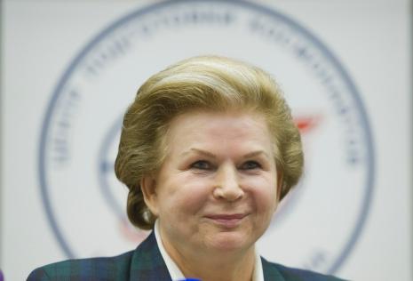 16 de junho - Valentina Tereshkova - a primeira mulher no espaço