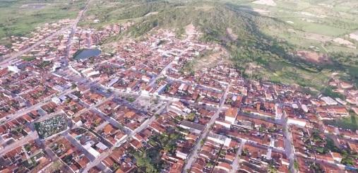 12 de Julho – Foto aérea — Manari (PE) — 22 Anos em 2017.