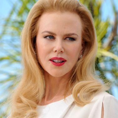 20 de junho - Nicole Kidman, atriz australiana.