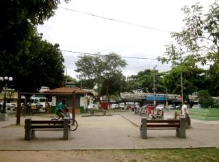 25 de Setembro – Praça da cidade — Mesquita (RJ) — 18 Anos em 2017.
