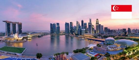 9 de Agosto – 1965 — Singapura torna-se independente da Malásia. Cidade-estado de Singapura, capital de Singapura.