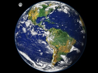 22 de Abril – 1970 – É comemorado o primeiro Dia da Terra.
