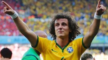 22 de Abril - 1987 – David Luiz, futebolista brasileiro.