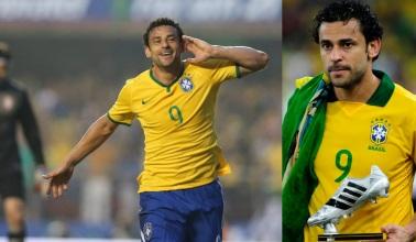 3 de Outubro - 1983 – Fred, futebolista brasileiro.