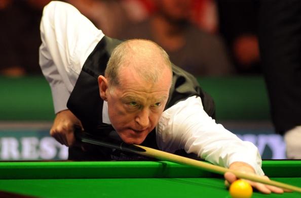22 de Agosto — 1957 – Steve Davis, jogador de snooker inglês.