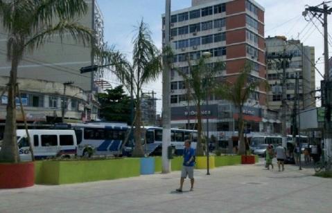 22 de Setembro – Centro da cidade — São Gonçalo (RJ) — 127 Anos em 2017.
