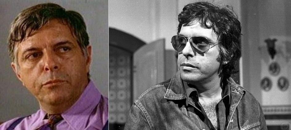 23 de Julho - 1932 — Oswaldo Loureiro, ator brasileiro.