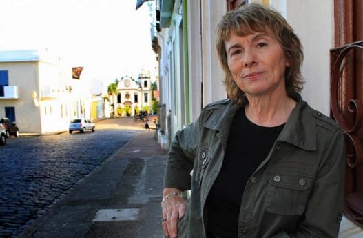2 de Abril - 1947 — Camille Paglia, escritora norte-americana.