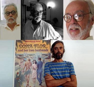20 de Agosto – 2008 – Leopoldo Serran, roteirista brasileiro (n. 1942).
