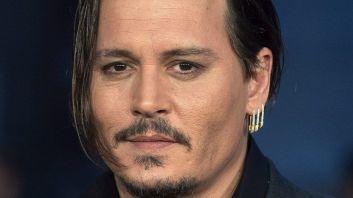 9 de junho - Johnny Depp, ator norte-americano
