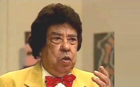 19 de Abril - 1996 — Walter D'Ávila, ator brasileiro (n. 1911).