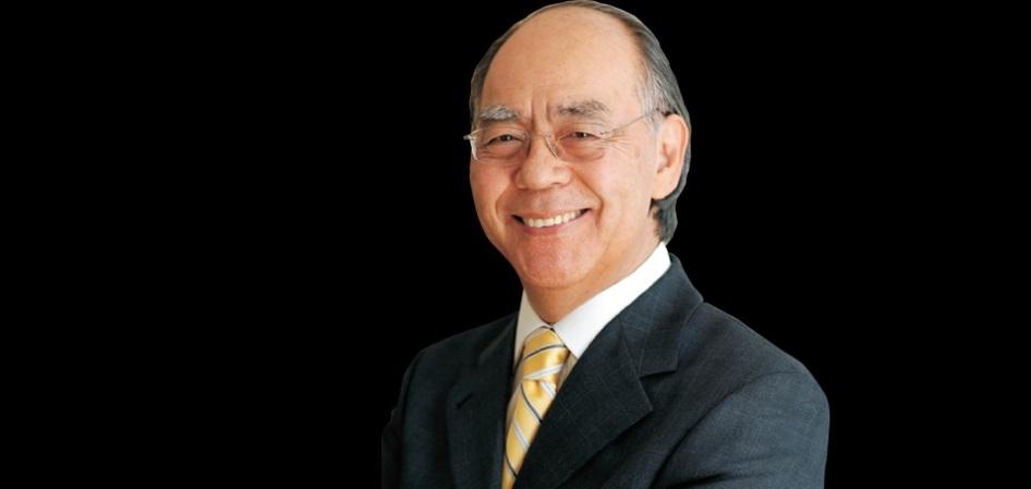15 de Março - Içami Tiba, médico, escritor e apresentador de televisão brasileiro