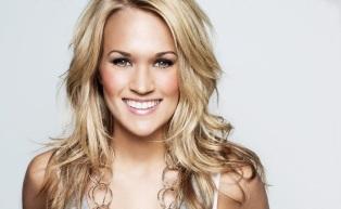 10 de Março - Carrie Underwood, cantora estado-unidense.