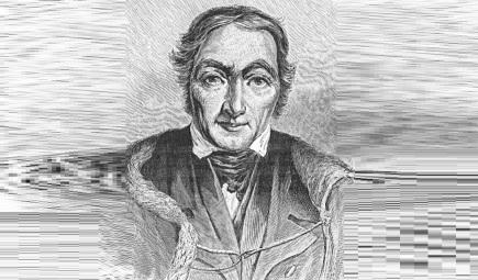 14 de Maio - 1771 - Robert Owen, empresário e filósofo galês (m. 1858).
