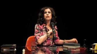 15 de Setembro – Fernanda Torres - 1965 – 52 Anos em 2017 - Acontecimentos do Dia - Foto 11 - Fernanda Torres em 'A Casa dos Budas Ditosos'.