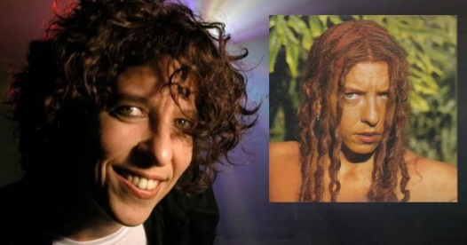 14 de Julho — 2014 — Vange Leonel, cantora, compositora, escritora e ativista LGBT brasileira (n. 1963).
