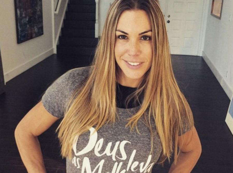 22 de junho - Joana Prado, modelo brasileira
