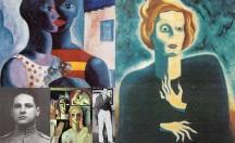 9 de Outubro - 1900 — Ismael Nery, pintor brasileiro (m. 1934).