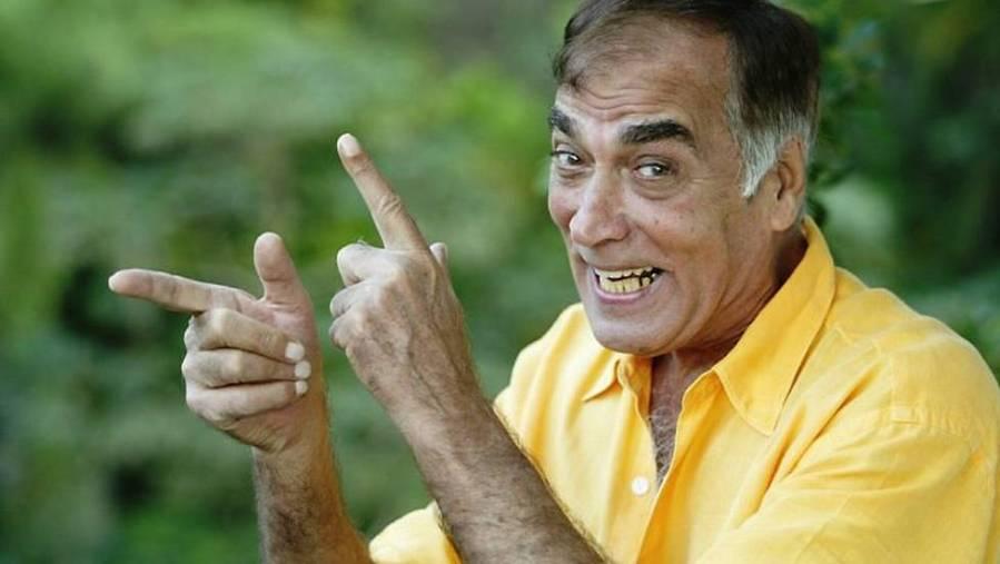 17 de junho - Perry Salles, ator e diretor brasileiro