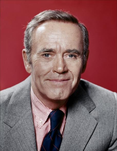 16 de maio - Henry Fonda, ator estadunidense