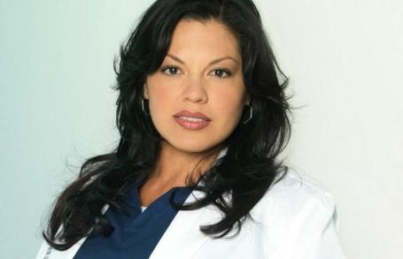 31 de Agosto — 1975 – Sara Ramirez, atriz estadunidense.