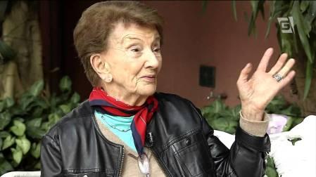 28 de Março - 1932 — Suzana Amaral - cineasta e roteirista brasileira.