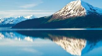 9 de Abril - 1867 — Compra do Alasca - o Senado dos Estados Unidos ratifica o tratado com a Rússia para a compra do Alasca.