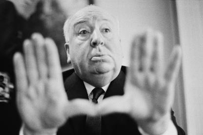 13 de Agosto – Alfred Hitchcock - 1899 – 118 Anos em 2017 - Acontecimentos do Dia - Foto 6.