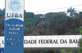 8 de Abril - 1946 — Fundação da Universidade Federal da Bahia - UFBA, em Salvador.