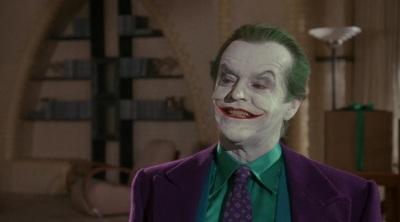 22 de Abril - 1937 – Jack Nicholson, ator estadunidense - The Joker.